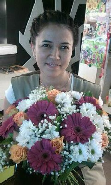 Опытный флорист ищет работа праздничные дни стаж 6 лет