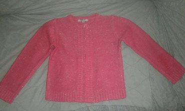 Bluzica za devojcice br. 116 ili br. 6, duzina rukava od ramena je 44 - Smederevo