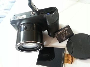 фотоапарат канон в Азербайджан: Фотоапарат Самсунг,Нужно заменить экран,ремонт обойдется в сервисе