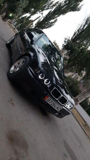 BMW 316 1.6 л. 1993