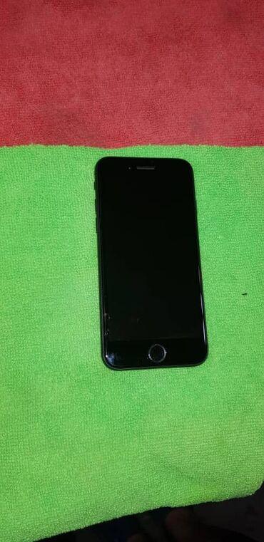 syllable наушники в Кыргызстан: IPhone SE 2020 | 128 ГБ | Черный (Jet Black) Б/У | Гарантия, Отпечаток пальца, С документами