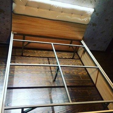 Продаю новую размером ( 160х200 ) ,  а также в Бишкек