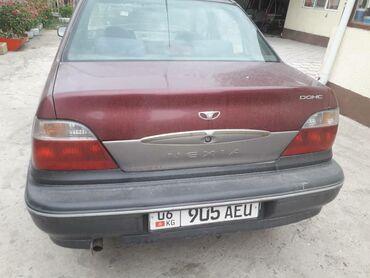 Daewoo Nexia 1.6 л. 2003