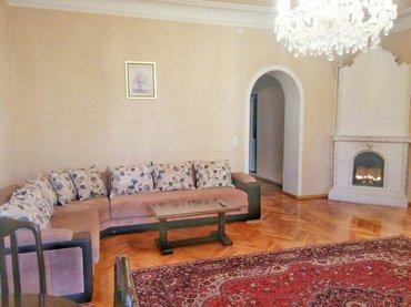 Bakı şəhərində Gundelik kiraye ev. Bakida qonaq evi. Weherin tam merkezinde, Sahil