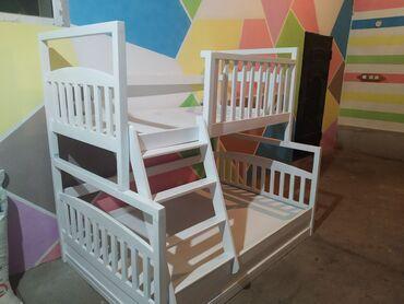 подработка в кара балте в Кыргызстан: Детские кровати