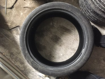 3 шт , continental cross contact 275/40/r22 в Бишкек