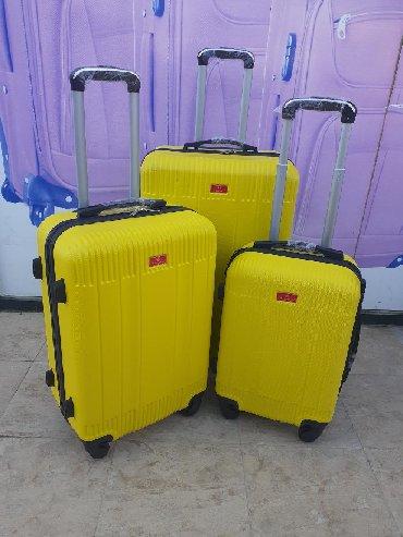 yol çantaları çemodanlar - Azərbaycan: Чемодан
