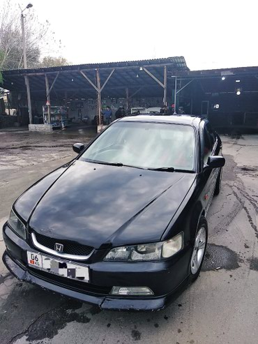 Honda Accord 1999 в Узген