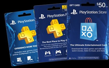 Bakı şəhərində PlayStation 4 üçün podpiska