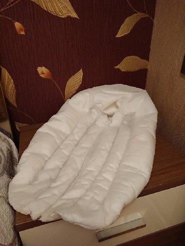 ванночки стульчики для купания в Азербайджан: Продается валик матрасик для купания младенца, как новый, пару раз исп