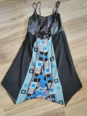 Elegantna haljina s/m - Kragujevac