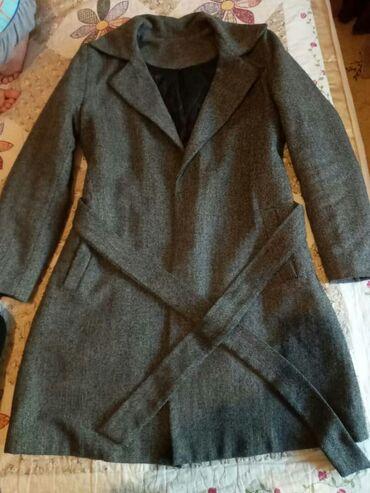 жен пальто в Кыргызстан: Жен пальто 46-48 р.отличном состояний