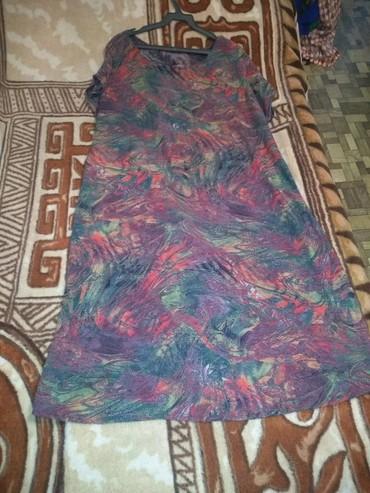 Лёгкое платье на 48-50-52 размер в отличном состоянии в Беловодское