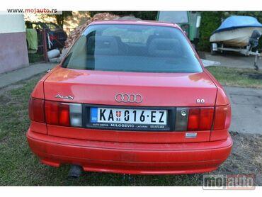189 ads: Audi 80 1.6 l. 1994 | 222222 km