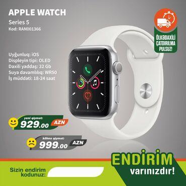 qax - Azərbaycan: Kişi Qol saatları Apple