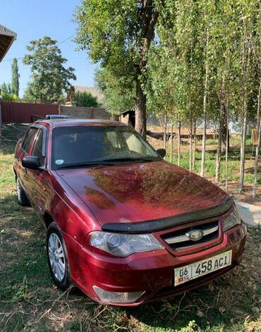 ремонт нексия в Кыргызстан: Daewoo Nexia 1.6 л. 2009 | 105200 км