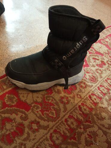 Детская обувь - Бишкек: 34 размер. Состояние отличное