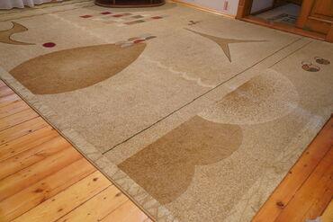 """Продаю стильный турецкий ковер, производитель """"Nova carpet"""". В отлично"""