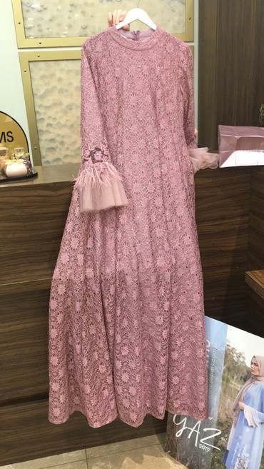 Турция!Новые платья... размер 44 в Кызыл-Кия