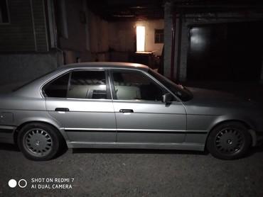 BMW 525 1993 в Кара-Балта - фото 7