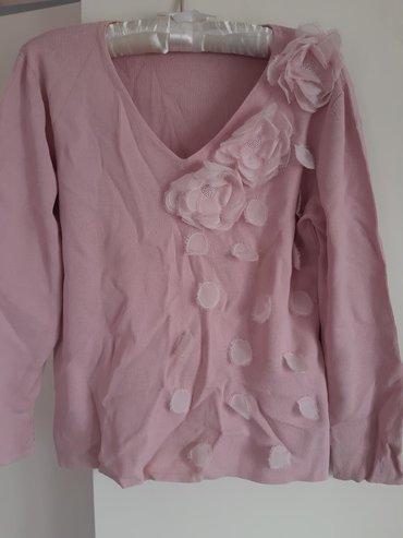 Zenska bluza S velicina