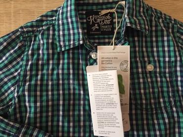 Košulja za dečake,PALOMINO,C&A,veličina 98 NOVA sa etiketom - Novi Sad