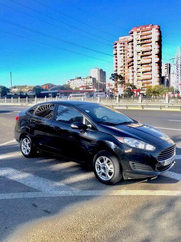 niva satilir - Azərbaycan: Ford Fiesta 1.6 l. 2015 | 90000 km