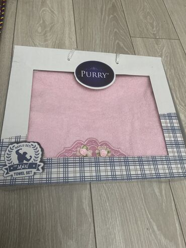 Продаю набор полотенец срочно
