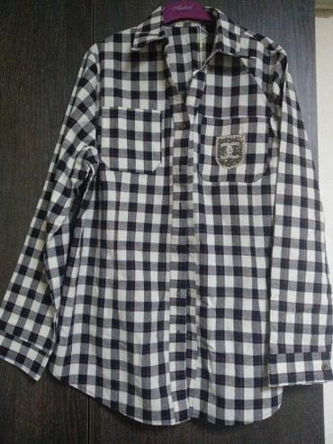 Рубашка 54 размер в Бишкек