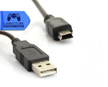 Оригинальный usb кабель для ps3 в Бишкек