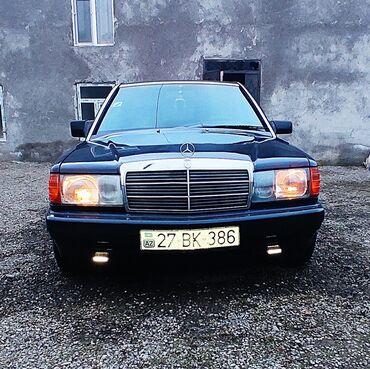 ketan yagi - Azərbaycan: Mercedes-Benz 190 2 l. 1989 | 427000 km