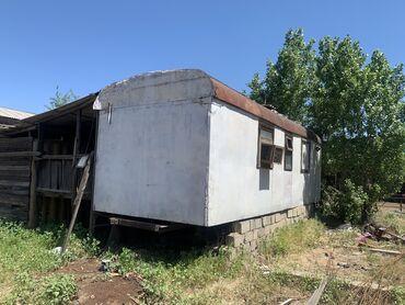 Гаражи - Бишкек: Вагончик 2 комнатный вагон