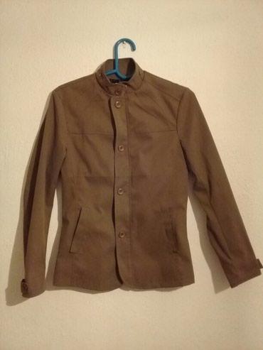 Пиджак подростковый фирменный размер L. в состояние нового. в таласе в Талас