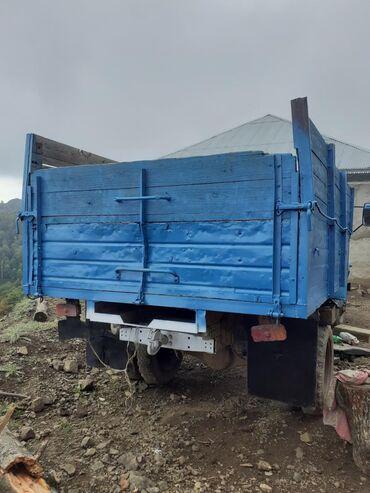 Plac - Srbija: Kamioni
