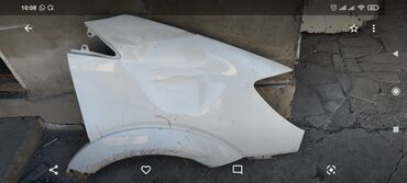 Продаю помятый провое крыло на спринтер Рекс