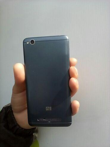 Xiaomi Redmi 4A 16 ГБ Черный