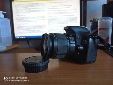 карты памяти goodram для фотоаппарата в Кыргызстан: Фотоаппарат Canon 550d в отличном состоянии