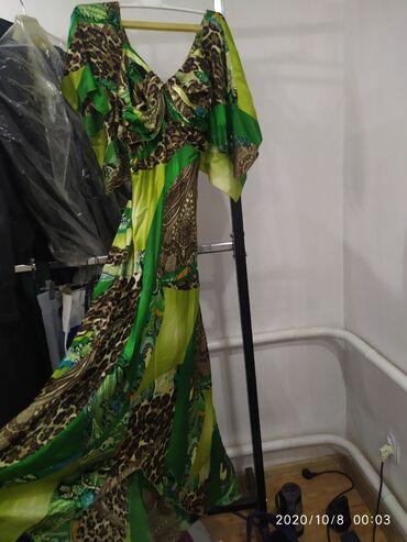 вечернее платье шелк в Кыргызстан: Вечернее шёлковое платье