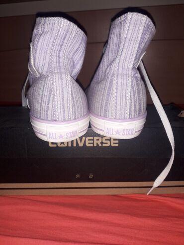 Converse patike - Srbija: Converse patike Zenski model