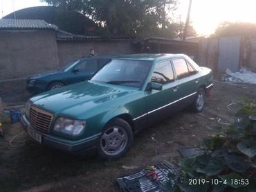 Mercedes-Benz 260 1988 в Бишкек