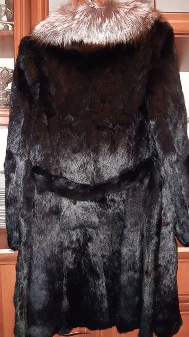 Женская одежда - Кыргызстан: Шубы