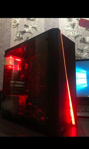 Продаю игровой системный блок характеристики Intel core i7 3770 3.40