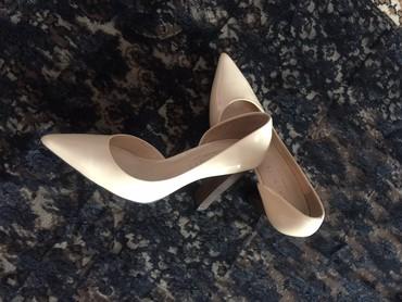 Элегантные, изящные туфли на высоком в Кок-Ой