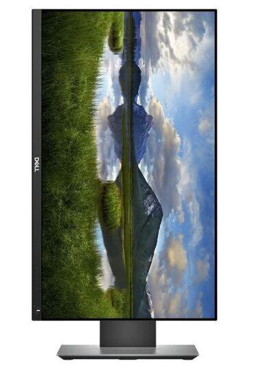 Monitorlar Azərbaycanda: Dell 24 Monitor - P2418D - 60.4cm(23.8) Black EURC
