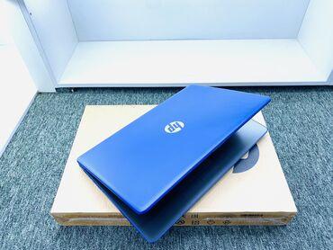 Ноутбук новый  -HP  -модель-17-by0020ds  -процессор-intel Pentium GOL