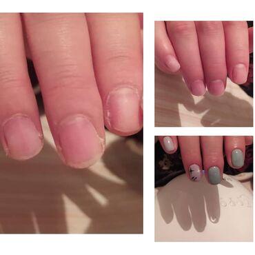 Мода, красота и здоровье в Токмак: Маникюр 150с Шеллак 300с Укрепление ногтевой пластины 400с Наращивание