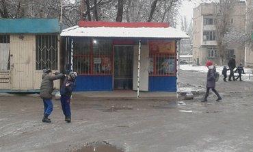 Продаю или сдаю павильон в Бишкек