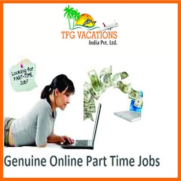 Part Time Vacancies-Earn Money Online in Ratnanagar