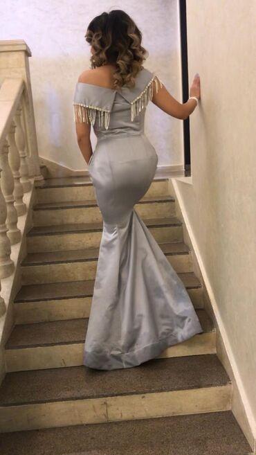вечернее платье ручной работы в Кыргызстан: Платье вечернее  Сшито на заказ  Талия 68 -70 см  Попа и груди с эффе