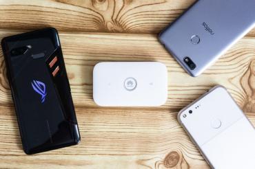 wifi роутер tp link wr740n в Кыргызстан: Корманный 4G WiFi роутерПоддержка всех сотовых операторов Кыргызстана